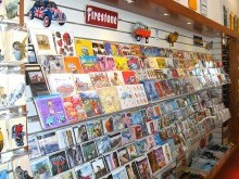 There's a huge range of cards for any occasion, perfect for anyone interested in motoring heritage