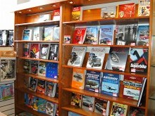 Browse our large collection of specialist books for sale related to motoring heritage