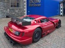 2000 TVR Cerbera Speed 12