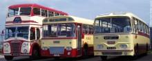 Ribble Vehicle Preservation Trust Visit