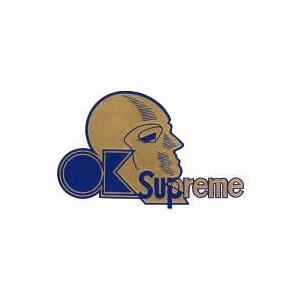 OK Supreme