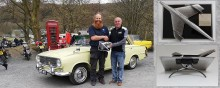 Winner announced for Classic Drive & Ride In Day Chairmans Trophy