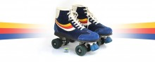Retro roller skates appeal launched