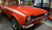1972 Ford Escort Mexico 1600